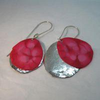 1-boucle-d-oreille-petales-argent-et-pvc